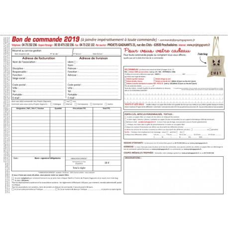 BDC catalogue général février 209