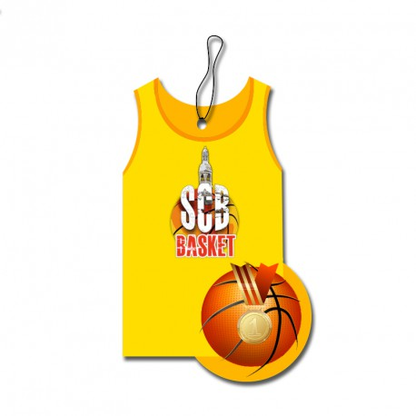 Sentorette - basket