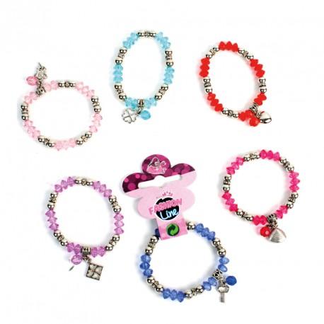 Bracelet Fashion Line (lot de 12)