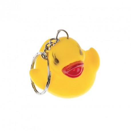 Porte-clés canard (lot de 12)
