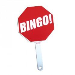 Stop Bingo