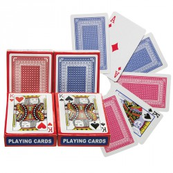 Jeu de 32 cartes (lot de 10)