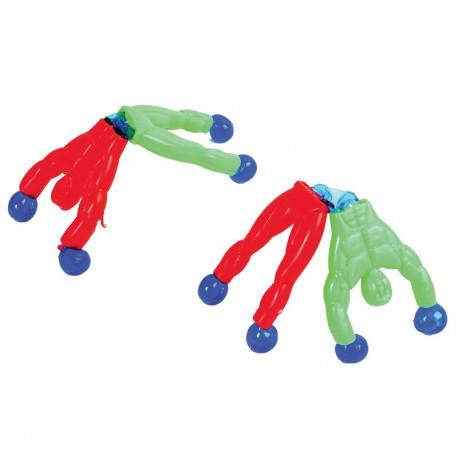 Sticky acrobate ninga (lot de 12)