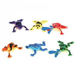Animal grenouille lance eau (lot de 12)