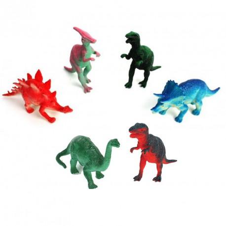 Dinosaure (lot de 12)
