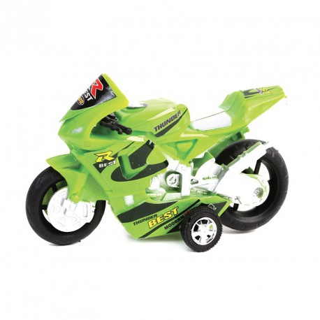 Moto (lot de 12)