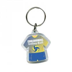 Porte-clés maillot Volley