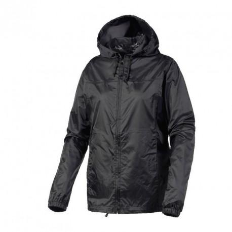 Coupe-vent noir (lot de 10) - Taille XL-XXL