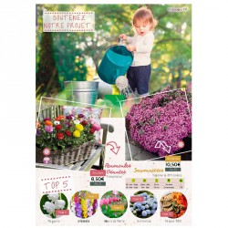Grand catalogue de printemps