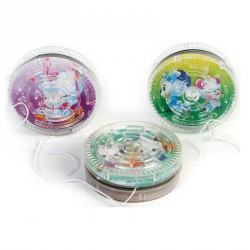 Yoyo jeu de patience (lot de 24)