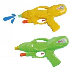 Pistolet à eau 25 cm (lot de 12)