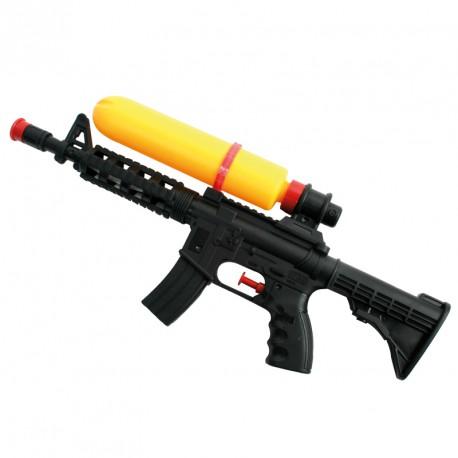 Pistolet à eau 33 cm (lot de 12)