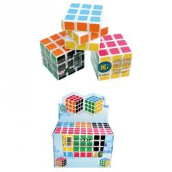 Mini cube magique (lot de 12)