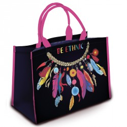 "Sac trendy ""be ethnic"""