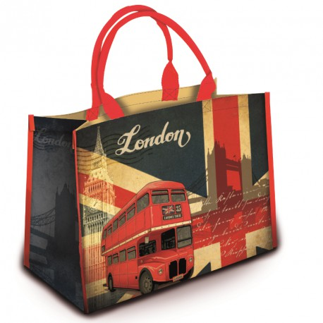 "Sac trendy ""london"""