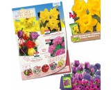 Coffrets Gourmands-Fleurs