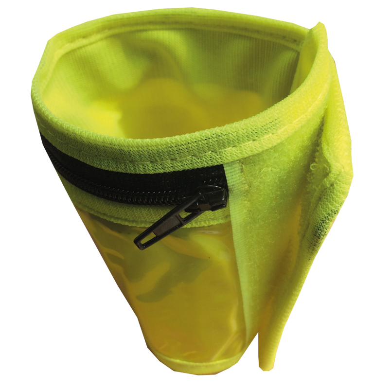 BRASSARDS FLUO SECURITE ENFANTS