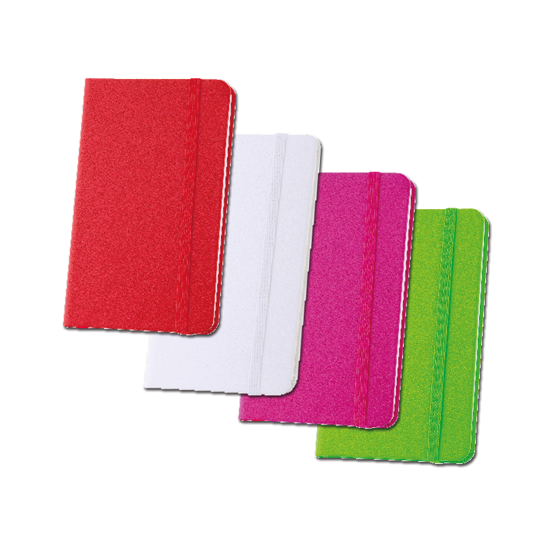 CARNETS BLOC NOTE A6