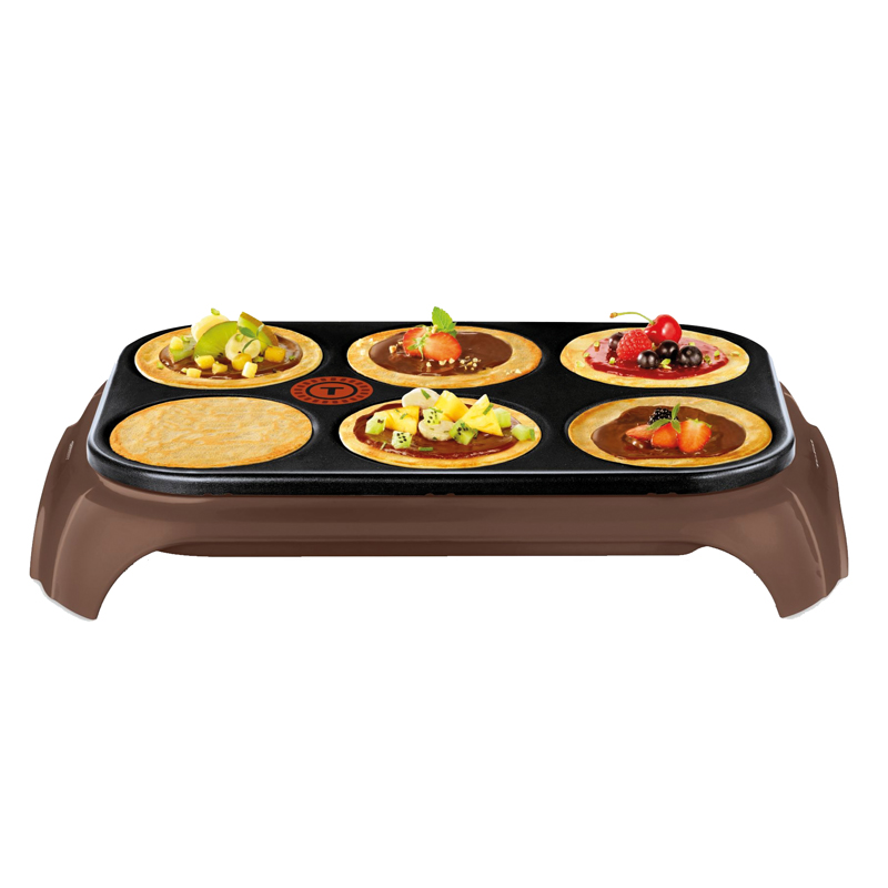 CREPES PARTY TEFAL
