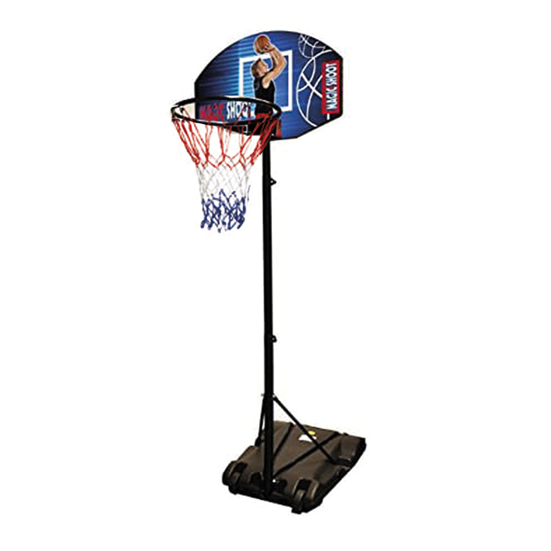 PANIER DE BASKET + SUPPORT 188CM