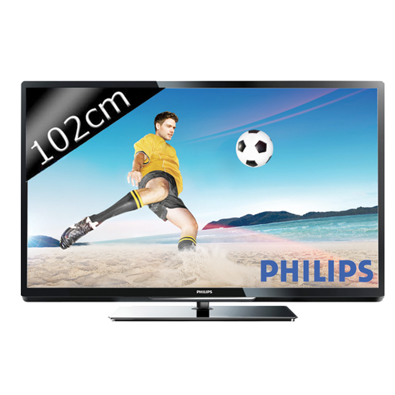 TV Led 102 cm Philips