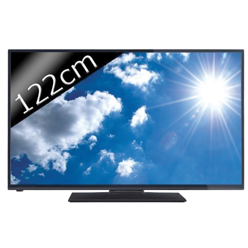 TV LED 122 cm